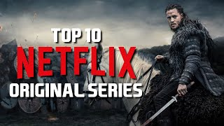 Download Top 10 Best Netflix Original Series to Watch Now! 2019 Video
