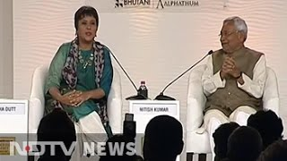 Download Support Notes Ban As I Believe It Is A Good Step, Says Nitish Kumar Video