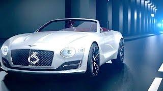 Download Bentley EXP 12 Speed 6e Review Live World Premiere New Bentley Electric Car 2019 Video