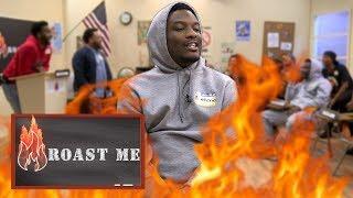 Download Roast Me | Season 3 Finale ft. Donterio Hundon Video