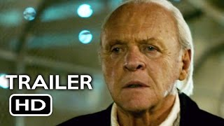 Download Solace Official Trailer #1 (2016) Anthony Hopkins, Colin Farrell Crime Movie HD Video