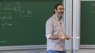 Download Joseph Ayoub - 2/5 Sur la conjecture de conservativité Video