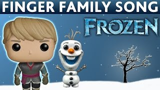 Download DADDY FINGER SONG FROZEN hans elsa anna sven olaf FATHER FINGER WHERE ARE YOU Video