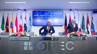 Download Why OPEC May Die of Self-Inflicted Wounds Video
