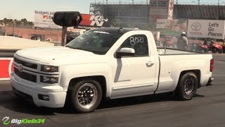 Download FAST Pickup Trucks Take Over Las Vegas! Video