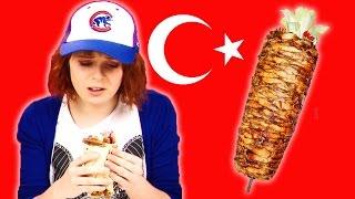 Download Irish People Taste Test Turkish Food Video