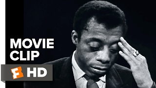 Download I Am Not Your Negro Movie CLIP - Future of America (2017) - Documentary Video