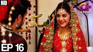 Download Lakin - Episode 16 | A Plus ᴴᴰ Drama | Sara Khan, Ali Abbas, Farhan Malhi Video