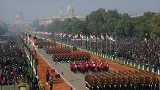 Download HELL MARCH Indian Army [ 68th Republic Day Parade 2017 ] Video