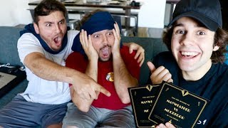 Download SURPRISING BEST FRIENDS WITH $40,000 TICKETS!! Video