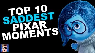 Download Top 10 Saddest Moments in Pixar Movies Video