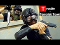 Download AIRSOFT Liars and Murderers - Trouble In Terrorist Town Video