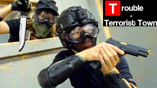 Download AIRSOFT TTT - Liars and Criminals Video