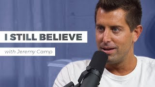 Download ″I Still Believe″ Interview with Jeremy Camp Video