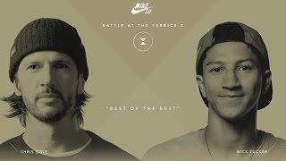 Download BATB X | Chris Cole vs. Nick Tucker - Round 2 Video