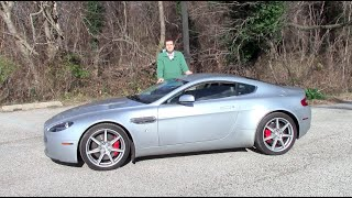 Download I Bought an Aston Martin With an Unlimited Mileage Warranty Video