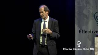 Download Cass Sunstein | From Behavioral Economics to Public Policy | Effective Altruism Global Video