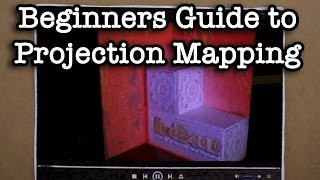 Download Beginners Guide to Projection Mapping Video