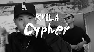 Download [LE TV] KHILA Cypher(싸이퍼) Live in LA - 루피, 나플라, 씩보이, 42 크루, 킬라그램, 미니아이즈 Video