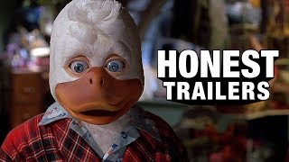 Download Honest Trailers | Howard the Duck Video