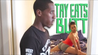 Download Tay Eats Butt : The Six: Ep.4 Video