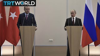 Download The War in Syria: Leaders of Turkey, Russia and Iran to meet Video