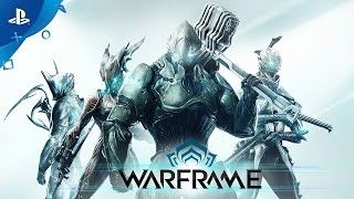 Download Warframe - Game Awards Trailer | PS4 Video