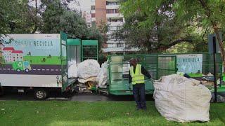 Download Providencia: reciclaje en acción Video