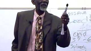 Download Dr Sebi Eat 2 Live or Eat 2 Die - Full 1/2 Video