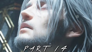 Download Bahamut Summon in Final Fantasy 15 Walkthrough Gameplay Part 14 (FFXV) Video