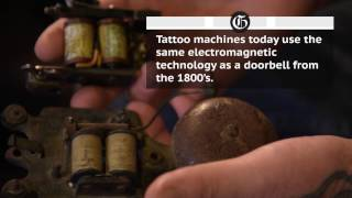 Download You are a lucky devil at Lucky Devil Tattoo in Colorado Springs Video