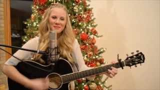 Download Rockin around the Christmas tree (Laura Forney Cover) Video