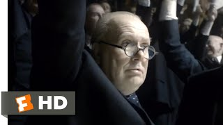 Download Darkest Hour (2017) - We Shall Fight on the Beaches Scene (10/10) | Movieclips Video