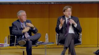 Download The First 100 Days: Economic Policy - Moderated by Kathleen Hays Video