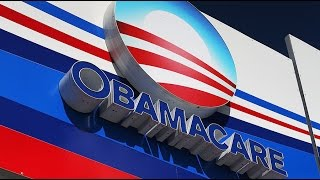 Download Obamacare on the chopping block? Reality of repeal starting to set in Video