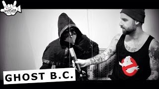 Download GHOST B.C. - Interview with a Nameless Ghoul Video