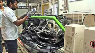 Download Faurecia India Video