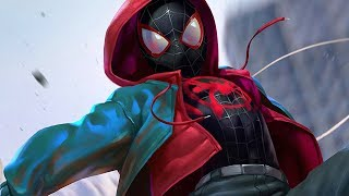 Download SPIDER-MAN PS4 INTO THE SPIDER-VERSE SUIT, SILVER LINING & FREE ROAM GAMEPLAY (Marvel's Spider-Man) Video
