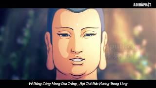 Download Nhạc Niệm Phật Mới, Nam Mô A DI DA PHẬT Tuyệt Hay, Tán Thán Phật ADIDA Tây Phương Cực Lạc Video