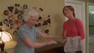 Download Caregiver Training: Refusal to Bathe | UCLA Alzheimer's and Dementia Care Video