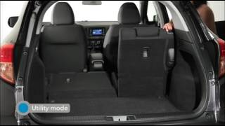 Download Magic Seat® for HR V Video