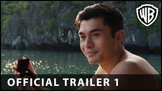 Download CRAZY RICH ASIANS - Official Trailer 1 - Warner Bros. UK Video