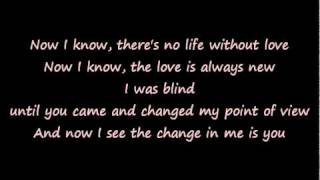 Download The Change In Me Is You - James Dunne & Jill Colucci Video