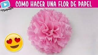 Como Hacer Flores De Foamy O Goma Eva Paso A Paso Free Download