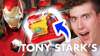 Download 7 MUST-HAVE Items You've Never Heard of from KOREA!? (Zero Gravity Chair + Tony Stark Robot Stapler) Video