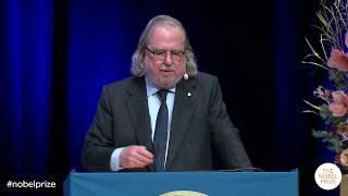 Download 2018 Nobel Lectures in Physiology or Medicine Video