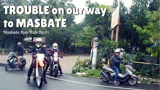 Download Masbate Ep1: Laguna to Masbate Endurance Ride│Bitukang Manok/Old Zigzag Video