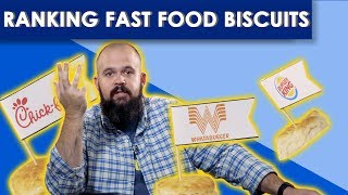 Download Best Fast Food Biscuits - Bless Your Rank Video