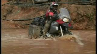 Download Motorrad-Tour durch Bolivien Video