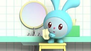 Download Малышарики - Новые серии - Осьминог (71 серия) Обучающие мультики для малышей 1,2,3,4 года Video